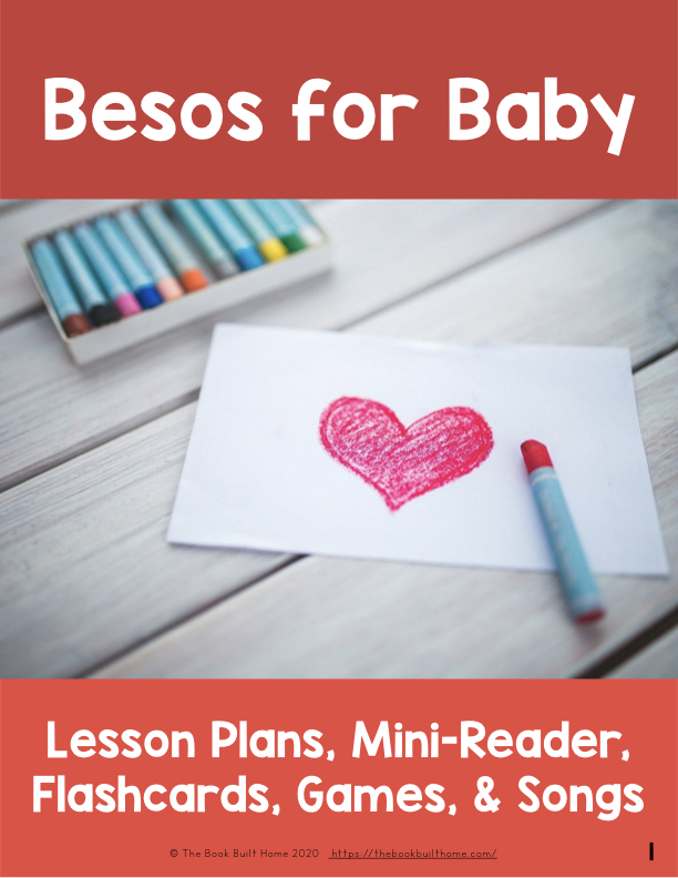 Besos for Baby Cover JPEG.001