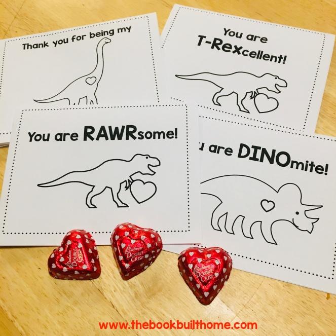 Dino Cards JPEG