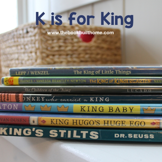 K is for King Images.002