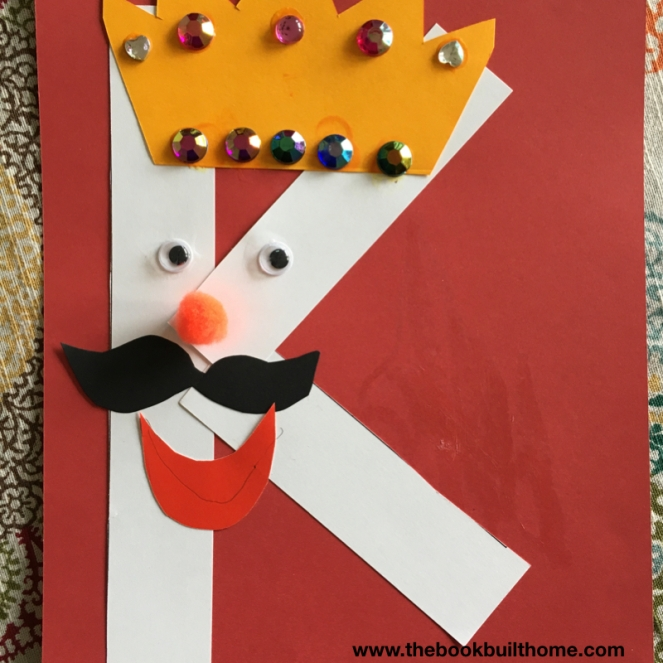 K is for King Images.009