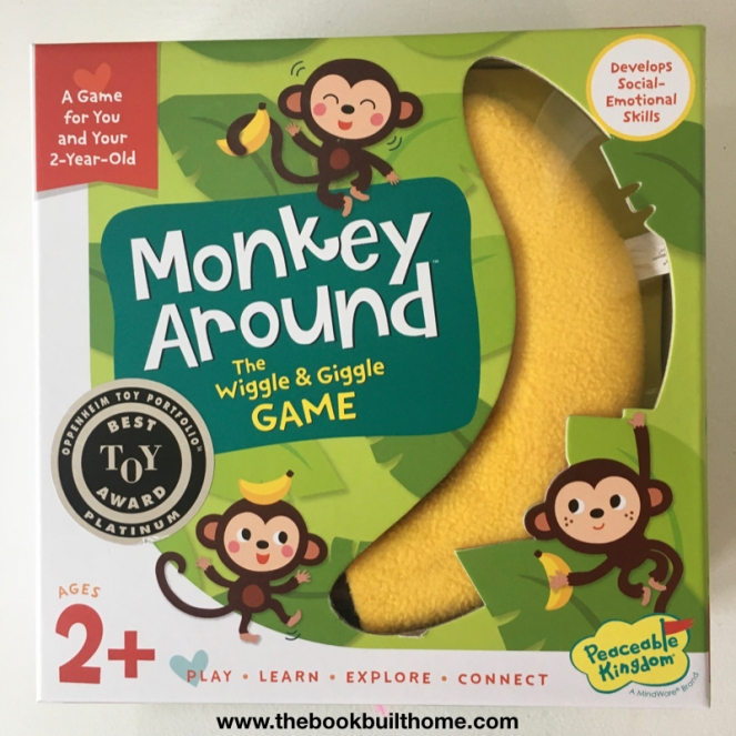 M is for Monkey Images.010