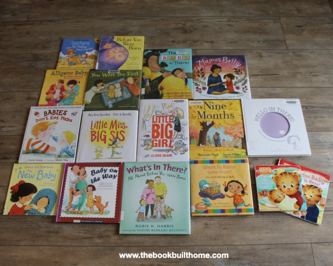 Books for Expectant Siblings Images.004
