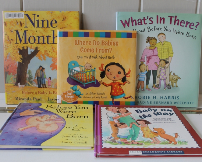 Books for Expectant Siblings Images.005