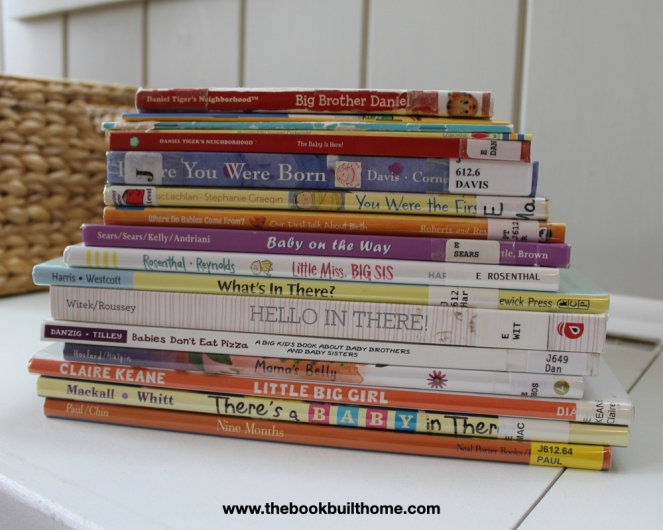 Books for Expectant Siblings Images.006