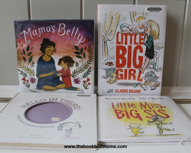 Books for Expectant Siblings Images.007